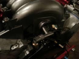 6 0l lq4 to ls6 intake ls1tech 6 0l lq4 to ls6 intake rear intake jpg