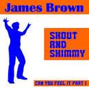 Shout and Shimmy [Digital Single]