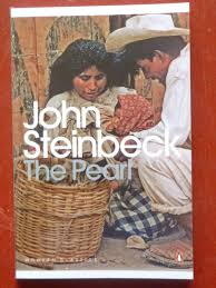 the pearl by john steinbeck books the pearl by john steinbeck