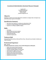 Resume Summary Examples Administrative Assistant Administrative Assistant Resume Skill Summary Krida 23