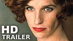 THE DANISH GIRL - Trailer German Deutsch (2016) - YouTube