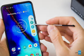 Moto G Stylus 2021 could soon bring ...
