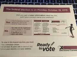 الكنديون في الخارج : متى يمنحون حق التصويت / بقلم : صلاح علاّم