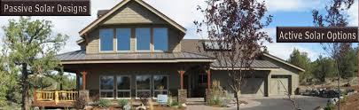 Solar Powered Home Designs  The Alternative ConsumerSolar Home Designs