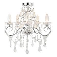 vela 5 light semi flush lighting direct for awesome house semi flush chandeliers plan