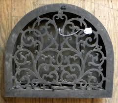 Decorative Metal Grates Heat Grates