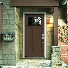residential front doors craftsman. Elegant Residential Entry Doors With Sidelights For Steel Front Homes . Unique Craftsman