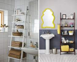 9 Clever Bath Towel Storage Ideas you Need to Know Now! - Homebliss