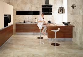 Tile Floor Kitchen Modern Kitchen Tile Flooring Ideas Dark Negro Ceramic Kitchen Tile