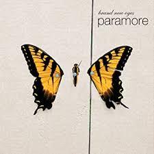 <b>Paramore</b> - <b>brand new</b> eyes - Amazon.com Music