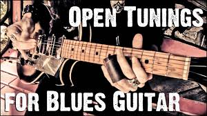 Go To Tunings For Blues Slide Guitar Roots Music School