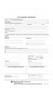 Quick Deed Form Interesting Quit Claim Template Form Templates Free Printable Formidable Quick
