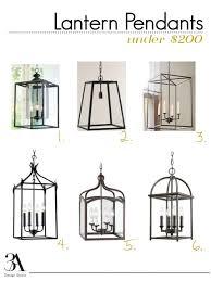 kitchen pendant lighting images. six stylish lantern pendants that wonu0027t break the bank beach lightingentryway lightingkitchen kitchen pendant lighting images