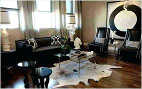 ikea cowhide rug where do cowhide rugs come from cowhide rug review large image for terrific