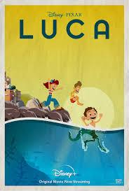 Disney and Pixar's Luca - Fotos