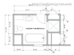 small master bathroom floor plans. Small Master Bathroom Layout Adorable Standard Layouts Ideas Design Floor . Plans I