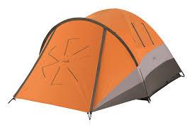 <b>Палатка Norfin Dellen 3</b>, NS-10111, оранжевый — купить в ...