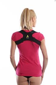Agon Posture Corrector Clavicle Brace Support Strap (L/XL) \u2013