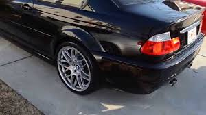 All BMW Models 2005 bmw 330ci specs : 2005 BMW M3 e46 6 speed manual for sale walk around vs C5 Vette ...