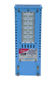 fresh air fan led street light isi mark module 25 35 watt