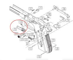 Stop slide for kwc kcb 15 pt92 taurus pt99 schematic taurus pt99 diagram taurus pt99 schematics