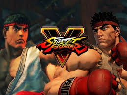street fighter 5 games evil controllers