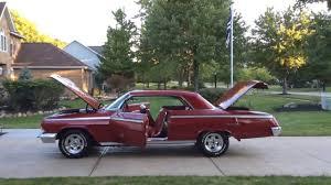 1962 Chevy Impala SS - YouTube