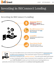 Bitconnect Referral Chart The Bitconnect Scam Exposed Steemit