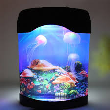 Jellyfish Tank Mood Light Amazon Pin By Lorna Farmer On Perfume Aftershave Jellyfish Lamp