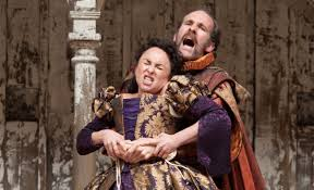 A playboy named petruchio accepts a request to seduce the unfriendly katherina.? The Taming Of The Shrew William Shakespeare The Idle Woman