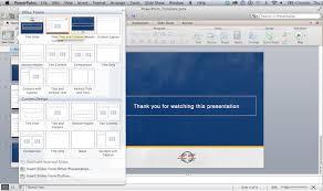 Powerpoint Custom Templates Create A Custom Powerpoint Template 99designs