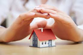 my home contents insurance is arranged on behalf of the national housing association by thistle tenant risk