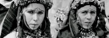 Image result for berber women in morocco