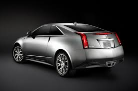 2013 Cadillac CTS Reviews and Rating | Motor Trend