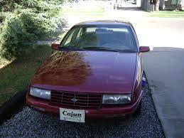 Schocker913 1996 Chevrolet Corsica Specs, Photos, Modification ...