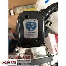 Bàn ủi, bàn là hơi nước công nghiệp ES94 chính hãng Hàn Quốc ( tặng 1 mặt  nạ chống bóng )