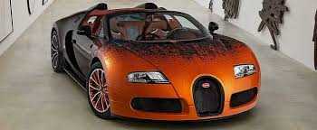 Veyron 16.4 grand sport l'or blanc (2011) an extraordinarily interesting car was created in the summer of 2011 in collaboration with the royal porcelain factory (kpm) in berlin. Bugatti Celebrates 15 Years Of Veyron 16 4 In A Personal Way Autoevolution