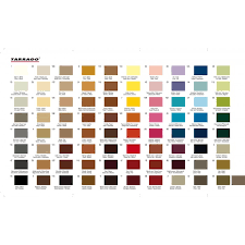 Tarrago Dye Color Chart Leather Color For Shoes Bags Color Leather Shoes Bags