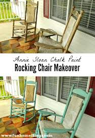 appealing rocking chair stool ideas vintage by j for at dutailier glider nursing and
