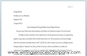 Essay Cover Pages Mla Format Citation Essay Within Book Formatting Example Of Essays