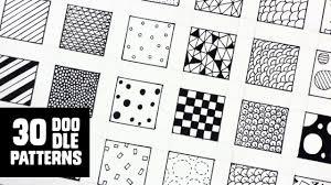 Pattern Doodle Best Ideas