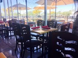 Outdoor Dining Glendale Az