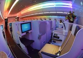 Delta Express Jet Seating Chart Best Business Class Beds In The Sky From Japan Airlines To