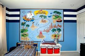 paint by number wall mural customer photos and alternate images large pirate treasure map wall mural paint by number wall murals for s