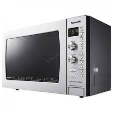 panasonic inverter convection microwave oven 42l