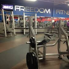 photo of freedom fitness corpus christi tx united states clean gym