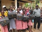 Ados de Conakry, Guine Rencontre des ados Skuat