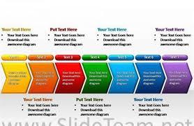 smartart powerpoint templates powerpoint timeline smartart smartart timeline powerpoint 7 staged