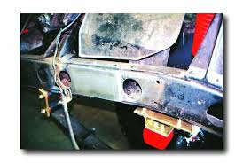 1 toyota land cruiser engine swap info tech vault advance scab plate