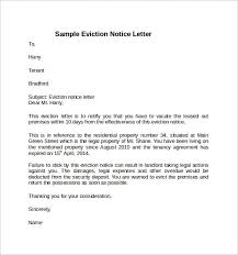 How To Write A Notice To Vacate Letter From Landlord